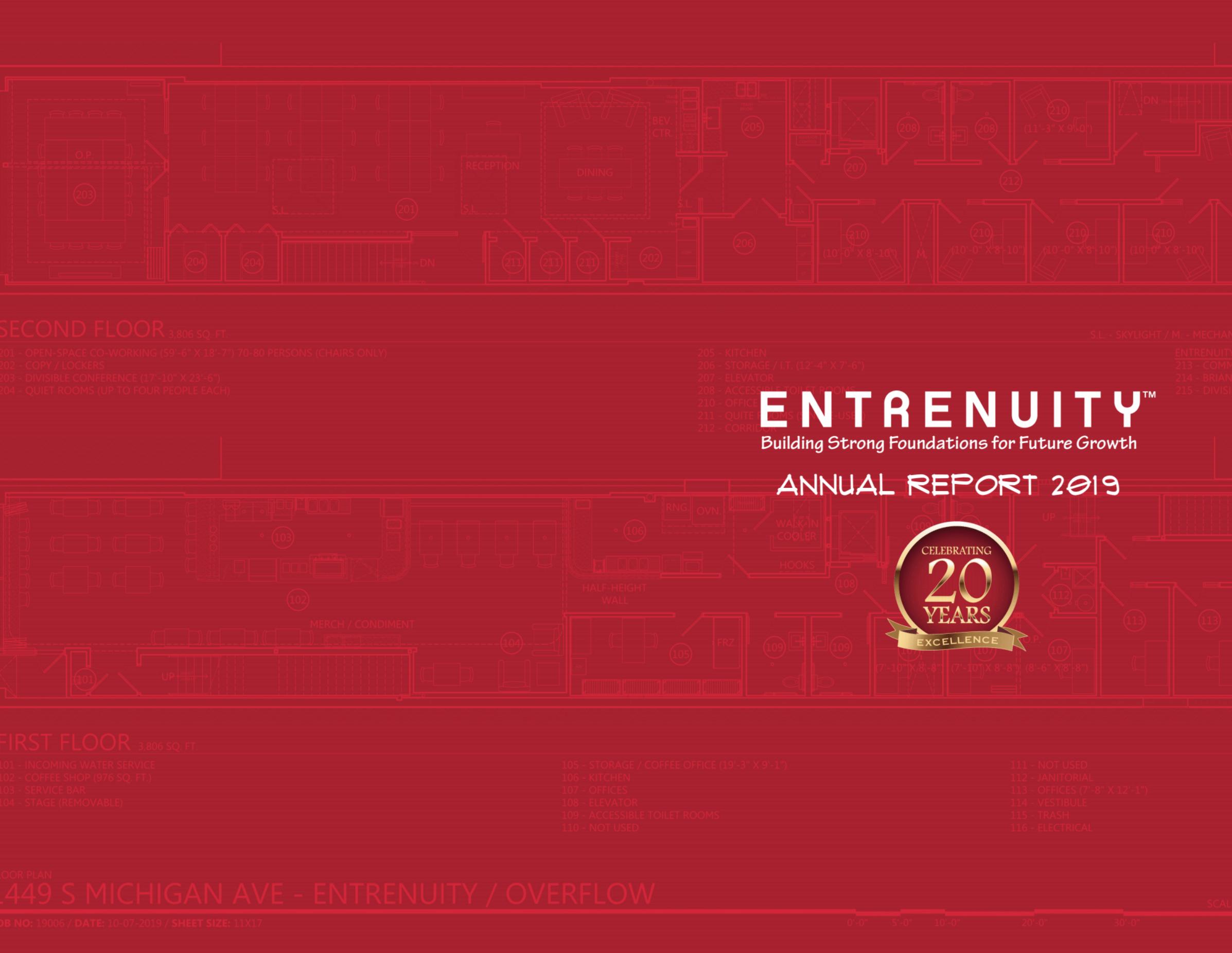 Entrenuity Annual Report