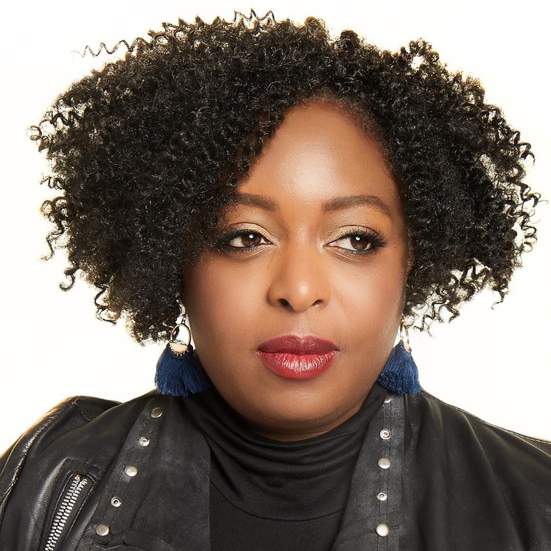 Kimberly Bryant: Black Girls Code
