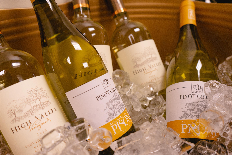 Vibe Wine