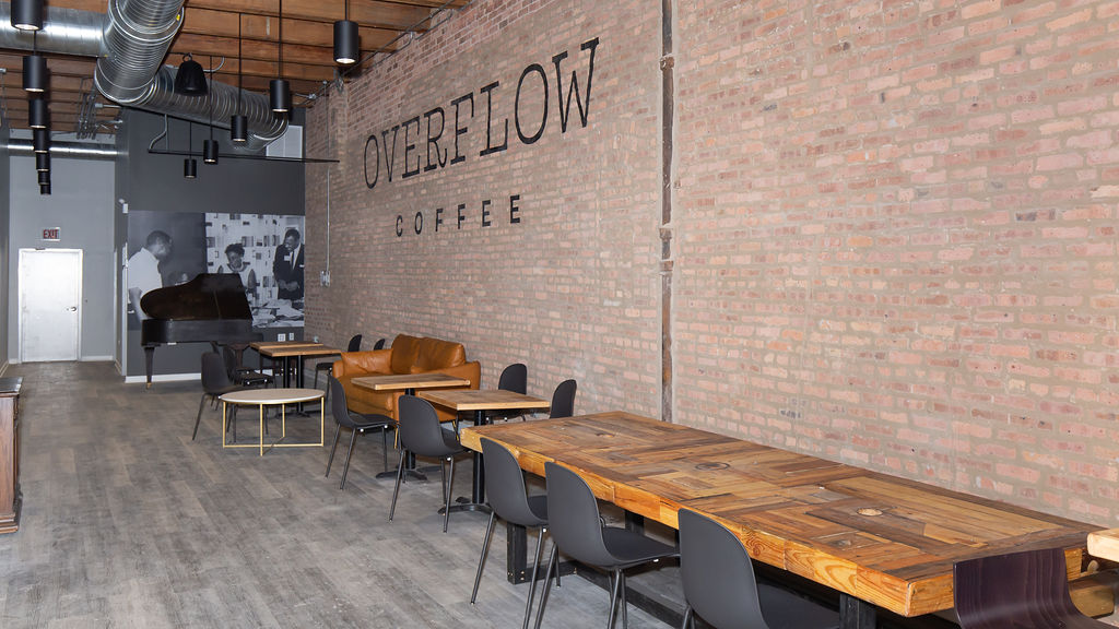 Overflow Coffee